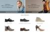 Clarks鞋法国官方网站:英国其乐鞋品牌