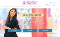 美国孕妇装品牌:Destination Maternity