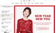 Esprit香港官网:选购最新流行服饰