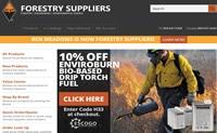 美国林业供应商:Forestry Suppliers