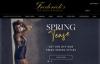 美国著名的女性内衣零售商:Frederick's of Hollywood