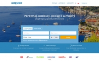GoEuro波兰:全欧洲低价大巴、火车和航班搜索和比价