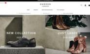 伦敦哈德森鞋:Hudson Shoes