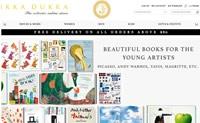 印度和世界各地的精美产品:Ikka Dukka
