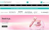 Lookfantastic意大利官网:英国知名美妆购物网站