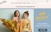 瑞典高级女装品牌:Odd Molly