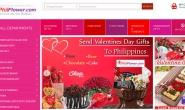 菲律宾最大的网上花店和礼品店:PhilFlower.com