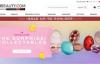 英国知名化妆品网站:TAM Beauty
