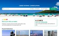 Tripadvisor新西兰:阅读评论,比较价格和酒店预订