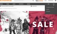 德国体育用品网上商店:Plutosport