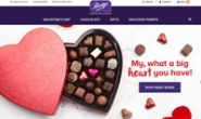 加拿大巧克力生厂商:Purdys Chocolatier