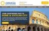 梵蒂冈和罗马卡:Omnia Card Pass