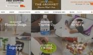 独特的礼品和创新的科技产品:The Grommet