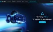 HTC VIVE美国官网:VR虚拟现实眼镜