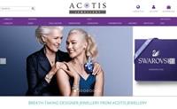英国领先的品牌珠宝和配件供应商:Acotis Jewellery