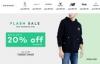 英国品牌男装折扣网站:Brown Bag