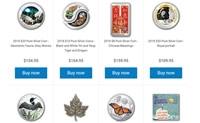 加拿大邮政商店:Canada Post Shop