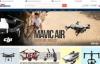 美国最大的无人机经销商:DroneNerds