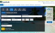 Expedia丹麦:全球领先的旅游网站