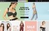 Forever21法国官网:受美国年轻人欢迎的大众时尚品牌