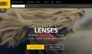 为所有主要品牌的太阳镜提供优质的替换和增强镜片:Fuse Lenses