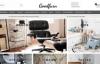 欧洲最大最受好评的复制品设计师家具店之一:Goodfurn