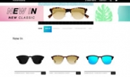 西班牙太阳镜品牌:Hawkers