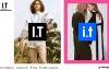 I.T官方商城:精选时尚设计师单品网购平台