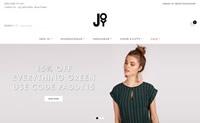 英国独特的时尚和生活方式品牌:JOY