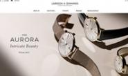 Larsson & Jennings官网:现代瑞士钟表匠