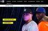 New Era英国官网:美国棒球帽品牌