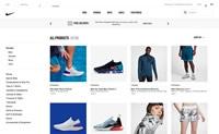 Nike爱尔兰官方商店:Nike.com (IE)