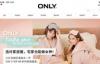 ONLY中国官方购物网站:丹麦BESTSELLER旗下知名女装品牌