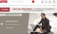 捷克时尚网上商店:OTTO