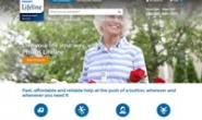 美国领先的医疗警报服务:Philips Lifeline