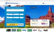 RentalCarGroup英国:比较所有租车公司的价格