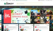 全球领先的数字游戏市场:SCDKey
