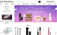 丝芙兰香港官网:Sephora香港