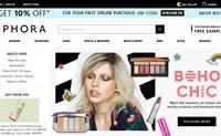 Sephora丝芙兰马来西亚官方网站:国际化妆品购物