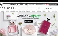 丝芙兰波兰:Sephora.pl