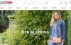Spartoo西班牙官网:法国时尚购物网站