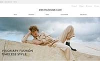 意大利高端时尚买手店:Stefania Mode