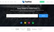 聪明的粉丝购买门票的地方:TickPick