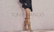 澳大利亚首屈一指的鞋类品牌:Tony Bianco