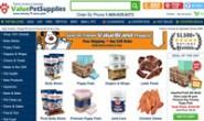 美国宠物用品网站:Value Pet Supplies