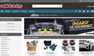 汽车性能部件、赛车零件:Vivid Racing