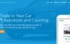 美国二手车交易网站:Vroom