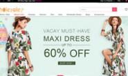 中国面向全球的服饰批发网站:Wholesale7