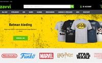 Zavvi荷兰:英国大型音像制品和图书游戏零售商