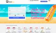 墨西哥巴士车票在线购买:ClickBus